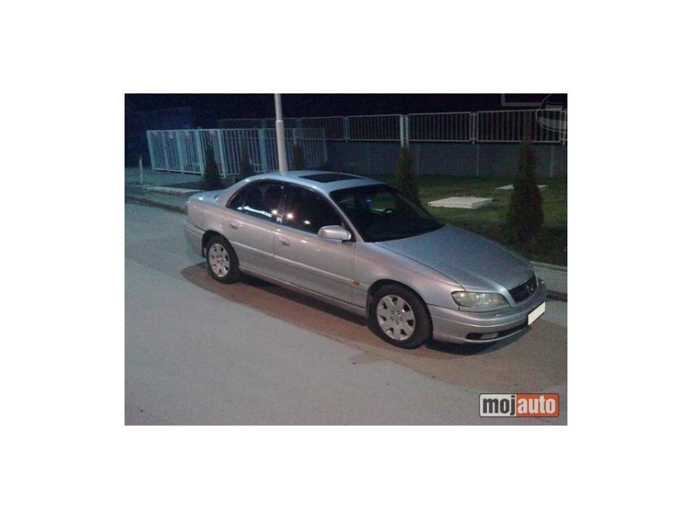 Prodám Opel Omega C 2.5TD ZAMENA